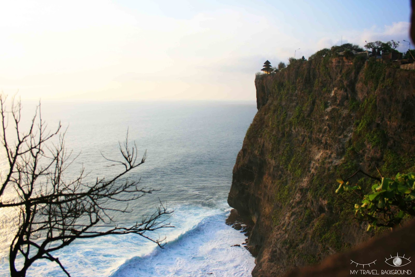 My Travel Background : A la découverte de Kuta et du Sud de Bali - Uluwatu