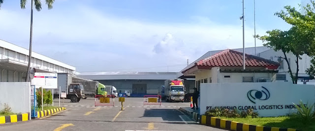 Info Kerja PT Sumisho Global Logistic Indonesia (Lulusan SMA/SMK/Setara)