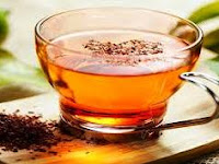 Minum Teh Tubruk Tanpa Gula Ternyata Lebih Berkhasiat