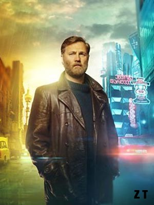 The City And The City – Saison 1 [Streaming] [Telecharger]