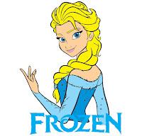Elsa vetor png, Vetores Grátis