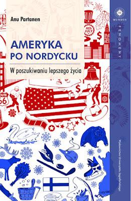 Ameryka po nordycku.
