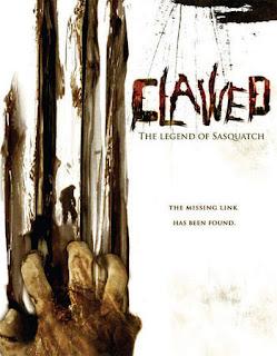 Clawed The Legend Of Sasquatch 2005 Movie Hindi Dual Audio DVDRip 720p [890MB]