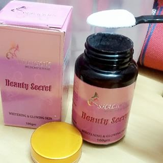 Image result for BEAUTY SECRET SHALICIOUS