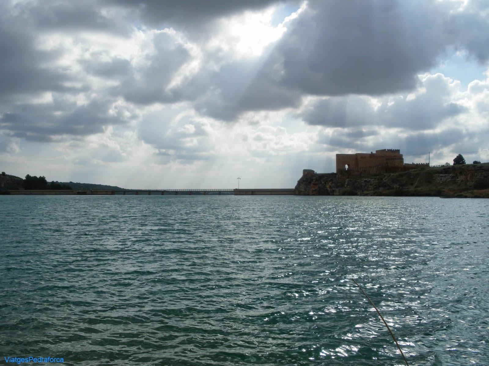 Castillo de Peñarroya, Ciudad Real, Castilla La Mancha