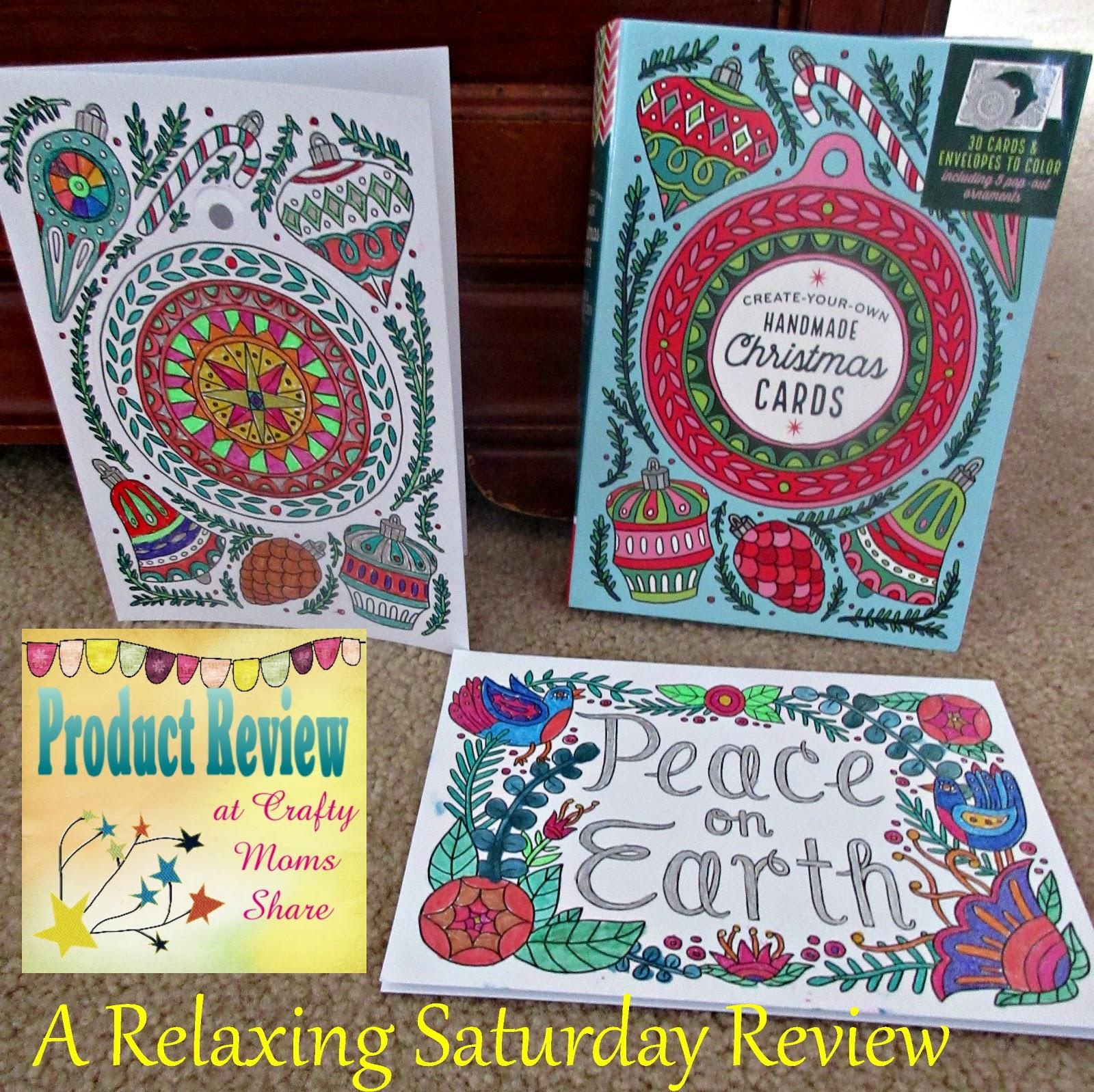 crafty moms share createyourown handmade christmas