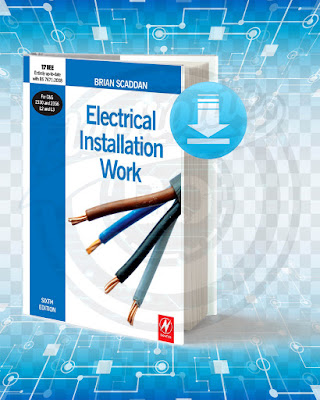 Free Book Electrical Installation Work pdf.