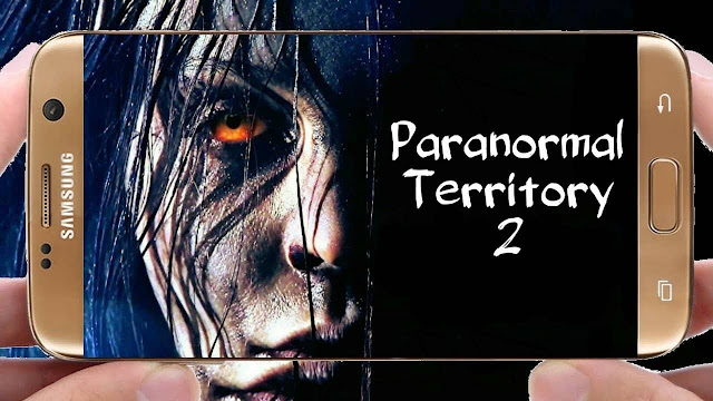 Download Game Horror Paranormal Territory 2 Apk