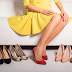 5 models of shoes comfortable and perfect for your office party