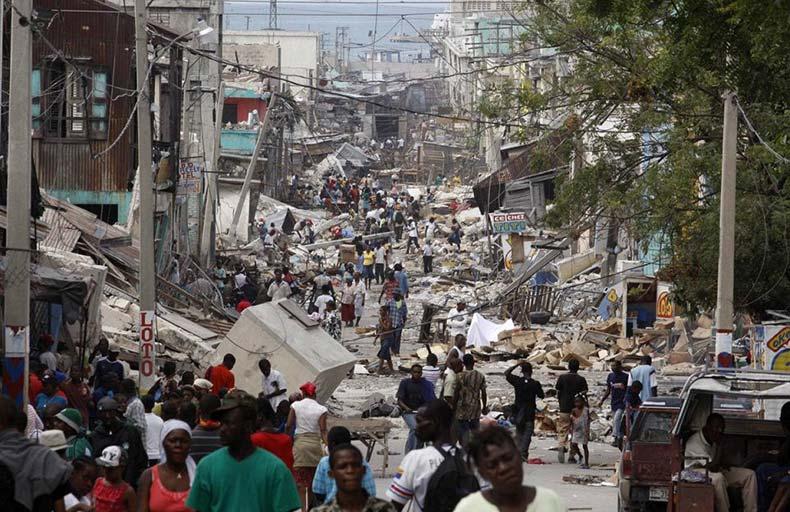 Порт-о-Пренс фото 2