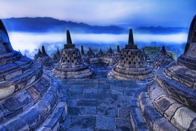 Berita Misteri - Candi Borobudur
