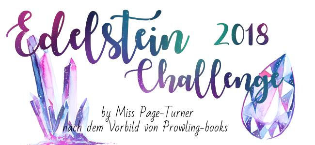 Edelstein Challenge 2018: Aufgaben März