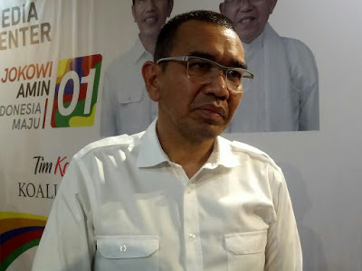 Dengar Visi Jokowi Pendukung Prabowo Tetap Dirangkul