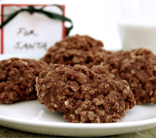 No Bake Cookies 5 Recipe