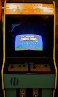 Arcade - Vs. Super Mario Bros