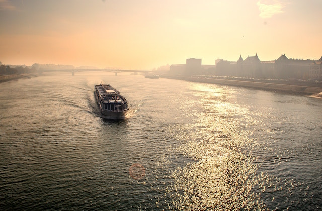 The Most Picturesque European Cruise Itineraries - The Diary