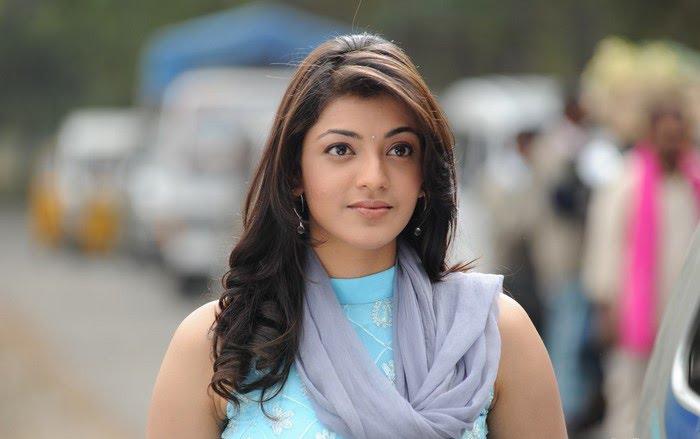 Kajal Agarwal Cute Stills In Mrperfect Telugu Movie -7123