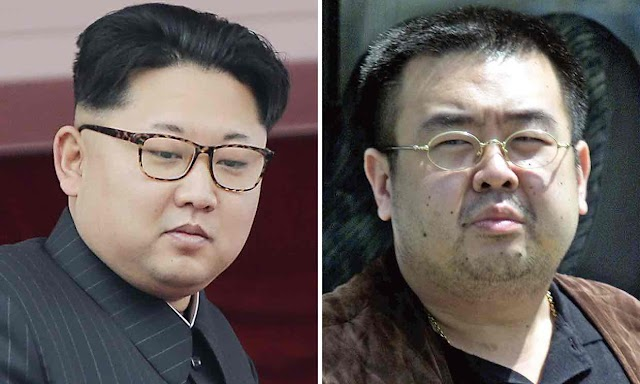 #SpyStory,#Mystery : An Indonesian woman ,held two years on suspicion of killing of the Kim Jong Un's half brother , has been freed !