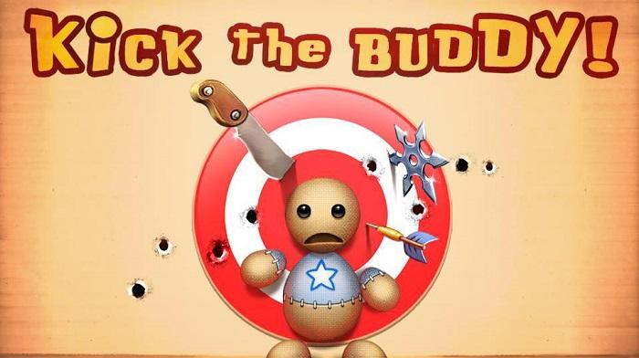 apkdayi kick the buddy