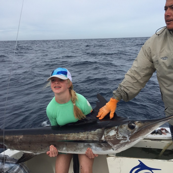 Cabo san lucas fishing report april 9th to 15th 2016 for Cabo san lucas fishing report