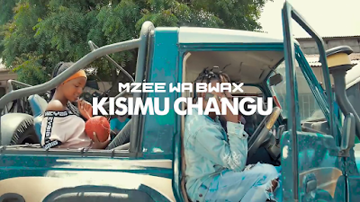VIDEO Mzee wa bwax - Kisimu changu Download Mp4