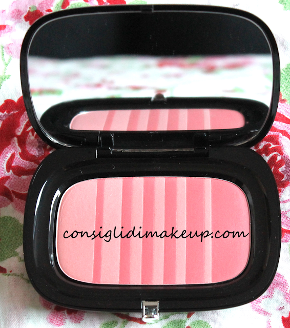 blush luminoso effetto bonne mine sephora
