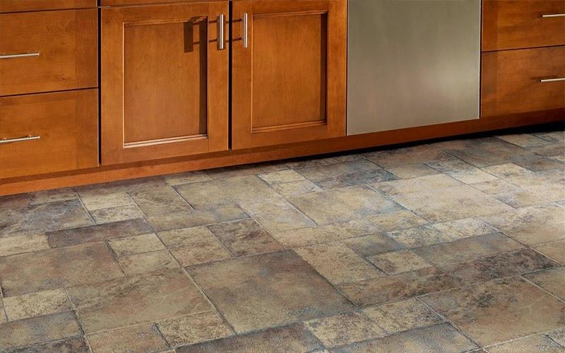 Kitchen flooring trends 2014 | Indianapolis Flooring Store