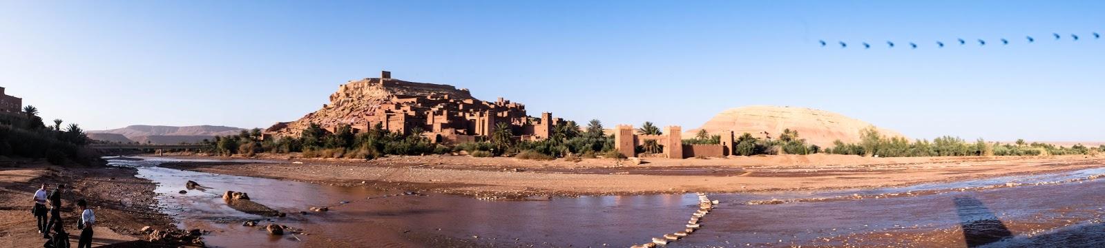 Morocco Travel Guide | Sammy Huynn