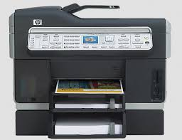 HP Officejet Pro L7700 Driver Mac e Windows Download
