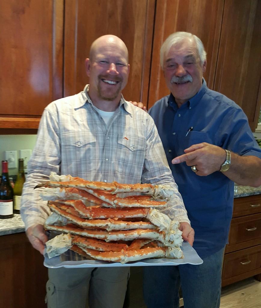 Alaskan Fishing Trips All Inclusive Best Fish - All inclusive alaska