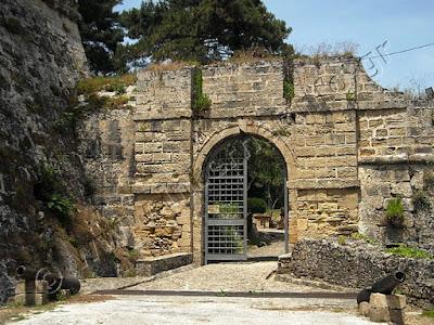 Κλειστό ξανά λόγω έλλειψης προσωπικού το κάστρο Ζακύνθου