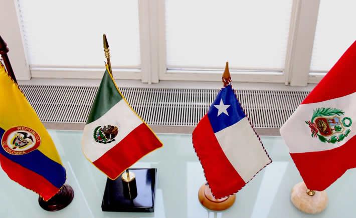 Chile, Colombia, México y Perú son las cuatro economías más competitivas de la región, según el Índice Doing Business del Banco Mundial. (Foto: Cortesía)