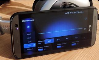 Cara Instal Atom Dolby di Android, Begini Caranya