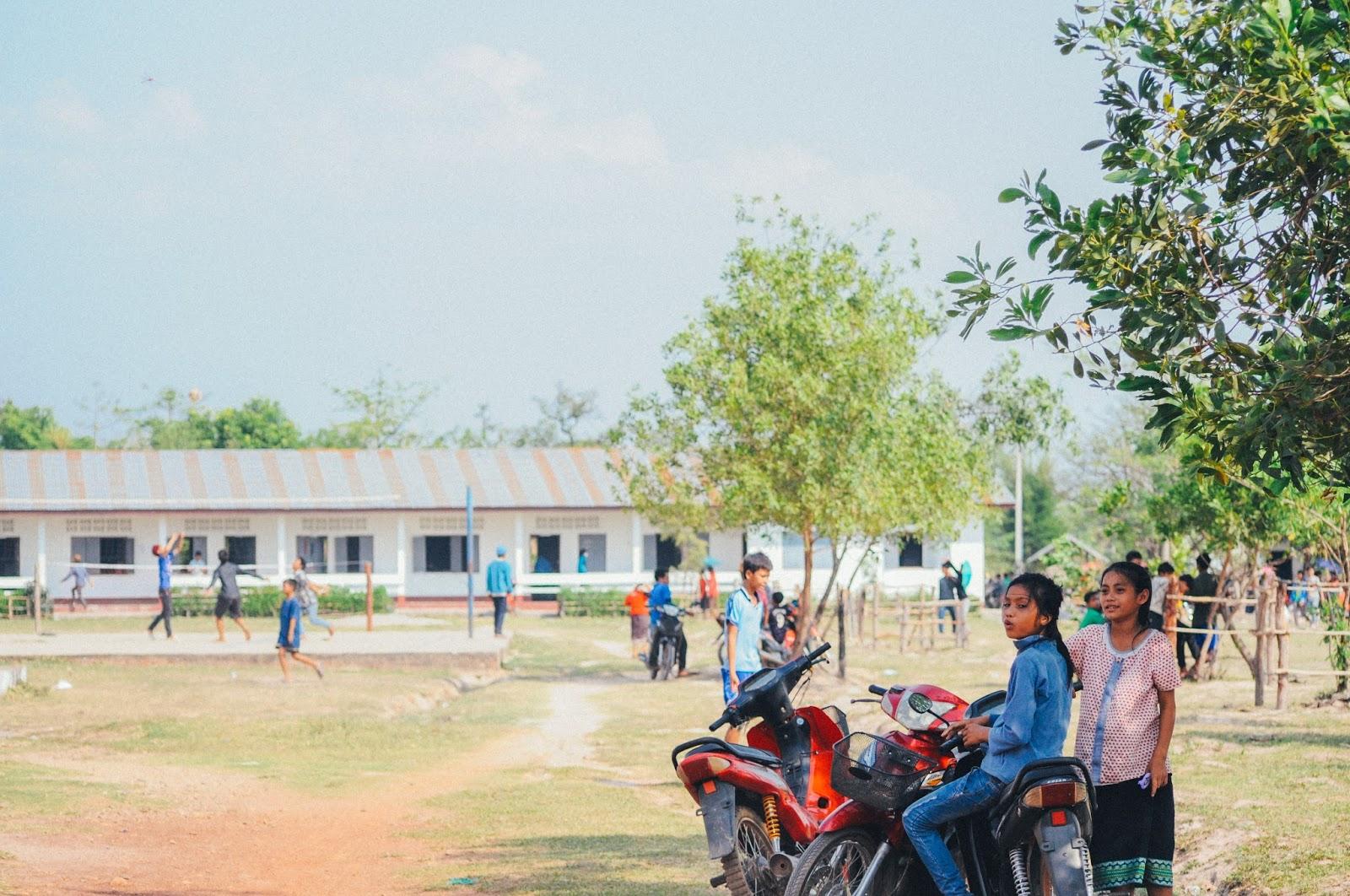 Ecole Pa-Am
