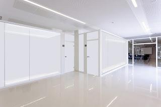Montaje de puertas interiores