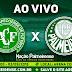 Jogo Chapecoense x Palmeiras Ao Vivo