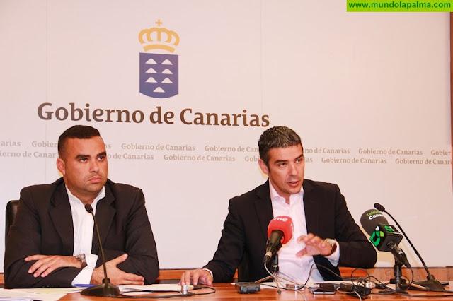 El Gobierno de Canarias abona 7,39 millones del POSEI adicional de 2016