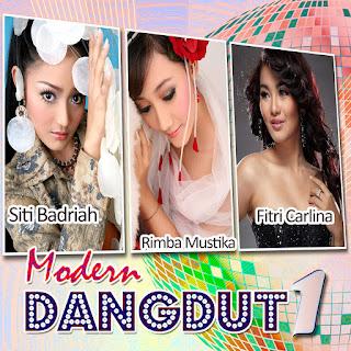 Various Artists - Modern Dangdut 1 - Album (2013) [iTunes Plus AAC M4A]