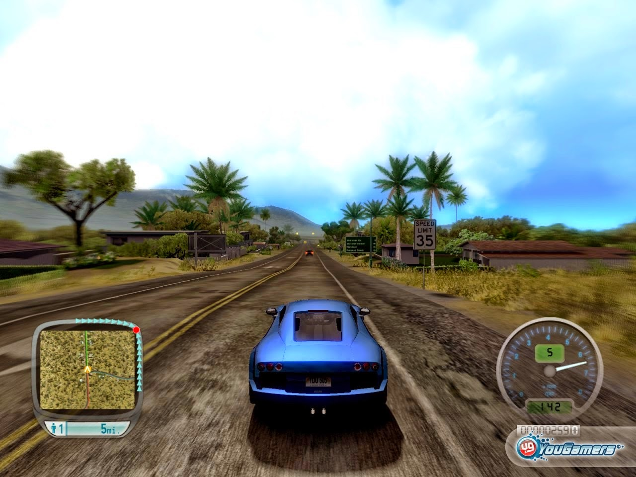 Pc Game Test Drive Unlimited Free Download Full Version