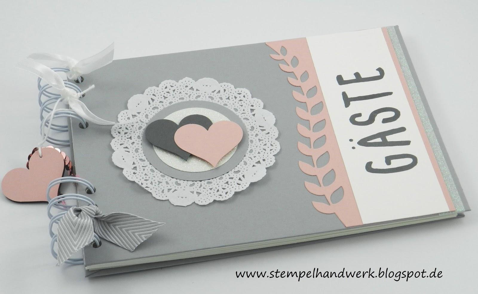Gaestebuch Hochzeit g stebuch hochzeit just married wei