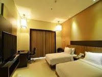 Savana Hotel & Convention Malang - Deluxe Room - Salika Travel