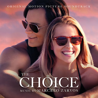 the choice soundtracks