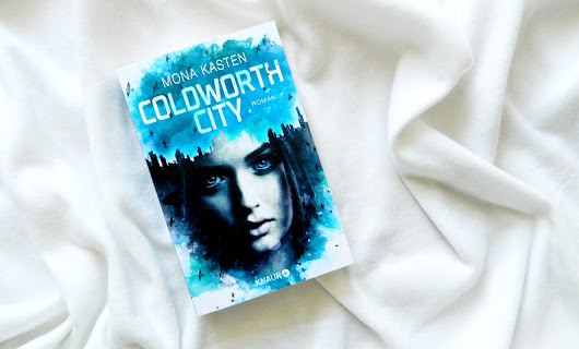 tausend bücher: [Rezension] Coldworth City - Mona Kasten
