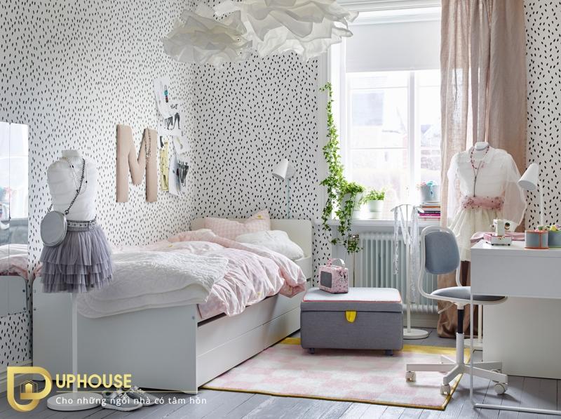 Những phòng ngủ đẹp như mơ 05