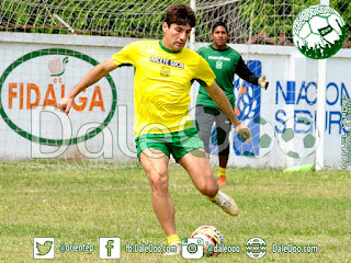 Oriente Petrolero - Ronald Raldes - Pedro Galindo - DaleOoo.com sitio página web Club Oriente Petrolero