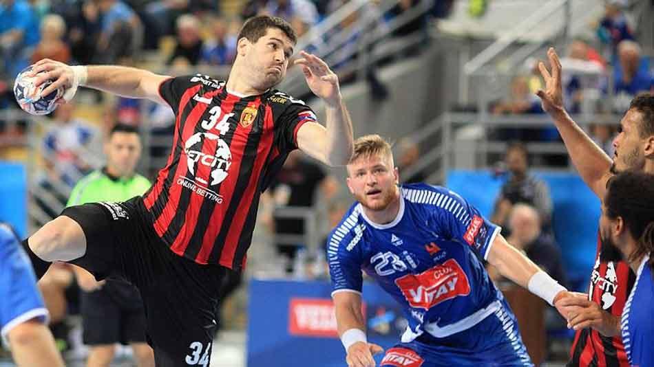 Skopje Handball