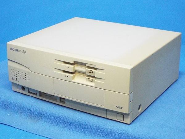 NEC PC-9821Ap/U2