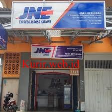 Alamat Agen JNE Expess Di Subang