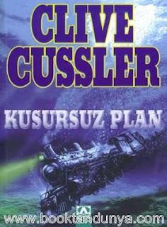 Clive Cussler - Isaac Bell Serisi #1 - Kusursuz Plan