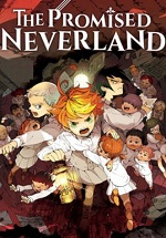 The Promised Neverland 164